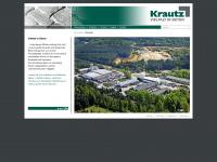 krautz-beton.de