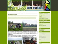 kinderklub-unser-haus.de Webseite Vorschau