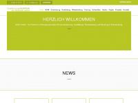 qcw.de Webseite Vorschau