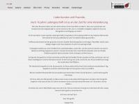 photoatelier-pfeil.de Webseite Vorschau