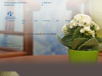 physio-nord.de Webseite Vorschau