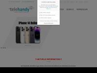 telehandy.de