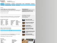 deutscheseiten.de Webseite Vorschau