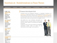 finanzbasics.de