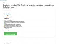 bankkonto-kostenlos.de