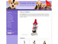 teddy-tick.de