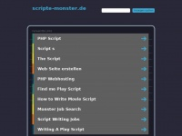 backlink.scripte-monster.de