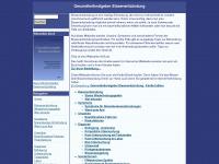 gesundheitsratgeber-blasenentzuendung.de