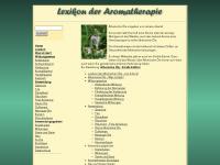 lexikon-der-aromatherapie.de