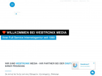 webtronix.de