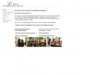 kindermusiktage.org Webseite Vorschau
