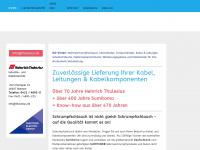 thulesius.de