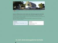 auferstehungskirche-surheide.de