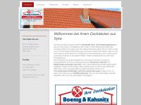 kahsnitz-dach.de