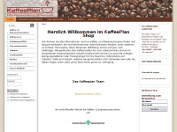 kaffeeplan.de
