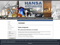 Hansa-auktion.de