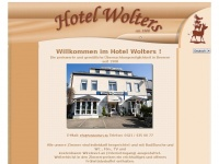 hotelwolters.de