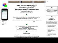 Instandhaltungssoftware.de
