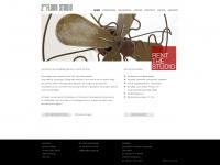 2ndfloorstudio.de Webseite Vorschau