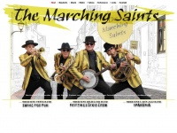marching-saints.de