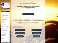 gesundheitsurlaub-teneriffa.de