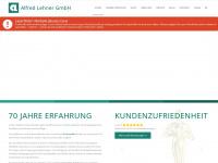 Alfred-lehner.de