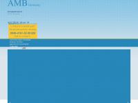 amb-diesel.com Webseite Vorschau