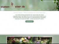 blumen-kaiser.de