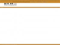 bvw-gmbh.de