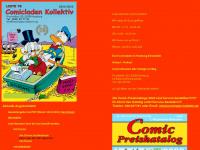 comicladen-kollektiv.de