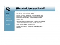 cs-chemical.de
