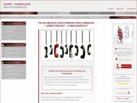telefonische-rechtsberatung.damm-pp.de