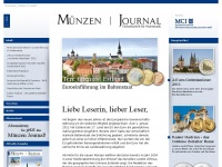 muenzen-journal.de