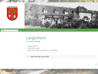 langenhorn-archiv.de