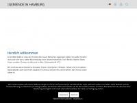 gemeinde-hamburg.de