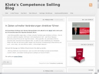 competence-selling.de