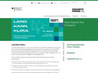 zukunftsforum-laendliche-entwicklung.de