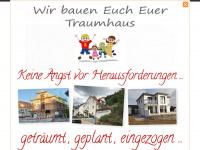 ambiente-massivhaus.de Webseite Vorschau