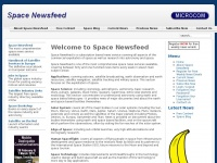spacenewsfeed.co.uk