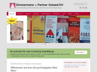 hpz.com Webseite Vorschau