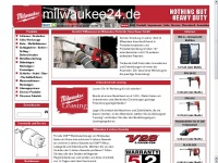 milwaukee24.de
