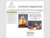 nordische-segelschule.de