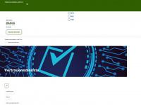 signatur.rtr.at Webseite Vorschau