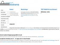 bibliodrama-gesellschaft.de