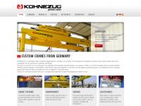 Kuhnezug.com