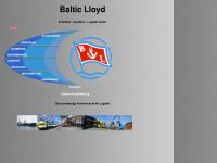 balticlloyd.com