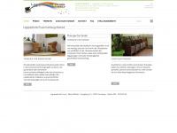 logopaedie-alstertal.de Webseite Vorschau