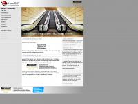 phasedot.net Webseite Vorschau