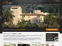 hotelesport.com