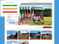 unser-bayerischerwald.de Thumbnail